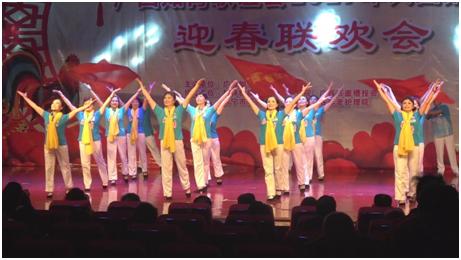 峥嵘知青,动人音符-大明山知青节等你唱响!