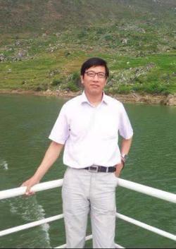 中国最美诚信人物——奚剑鑫