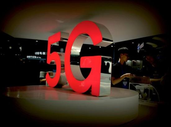 上海首发!中国联通将在7个城市开通5G实验网络