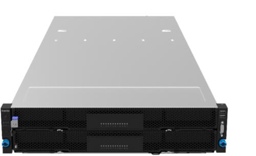 浪潮存储服务器NF5266M5   专为大数据应用设计