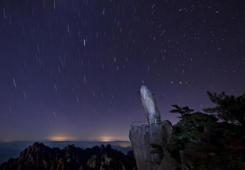 黄山旅游夏季嘉年华仲夏星空奇缘之旅来袭