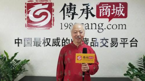 中国人民艺术网客座教授——张永清