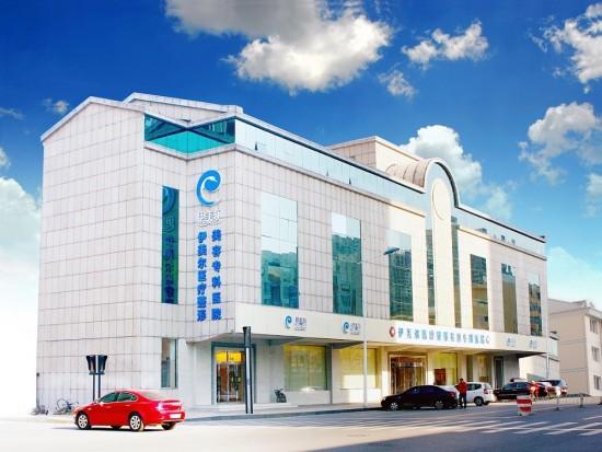 天津伊美尔打造高品质塑美机构