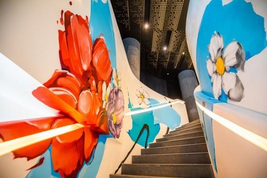 重生之美 点亮生活 科勒「Re-重生」城市空间艺术展 惊艳亮相科勒上海体验中心