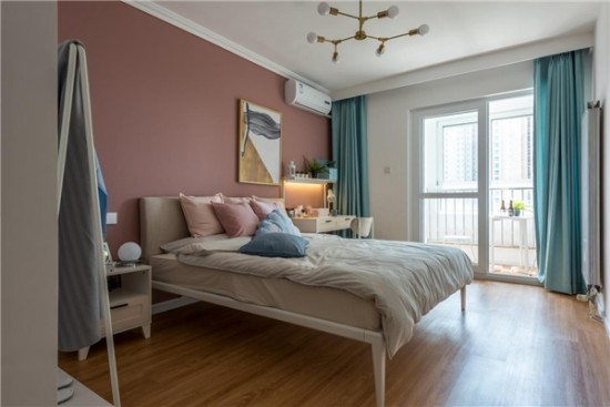 紫燕子公寓:扎根北京梦想成真的阶梯