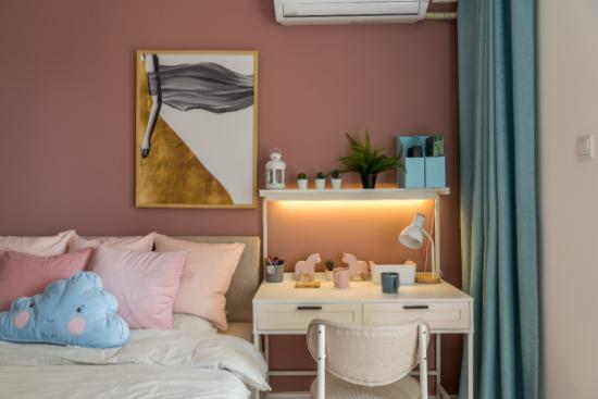 紫燕子公寓:破解合租的BUG,让生活更美好